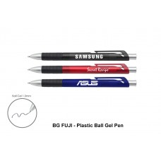 BG Fuji Plastic Ball Pen