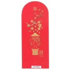 AP 50362 RED PACKET