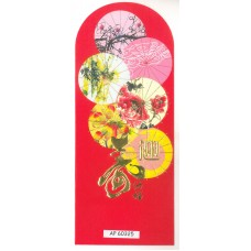 AP 60325 CNY RED PACKET