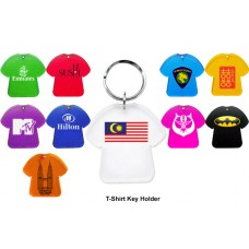 KP08TPS T-shirt Key Holder