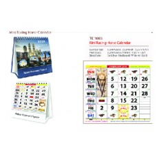 Table Calendar TC 1005