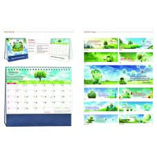 Table Calendar TC 8761