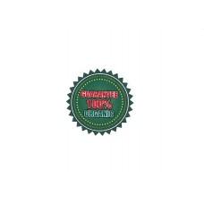 Guarantee 100% Organic