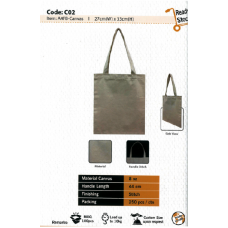 Canvas Bag-C02