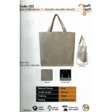 Canvas Bag-C03